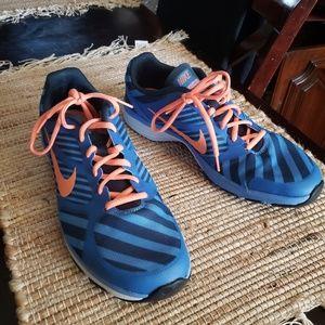 Dual Fusion Nike